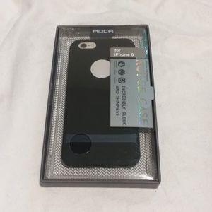 ROCK Royce Navy Blue iPhone 6 Case NIB